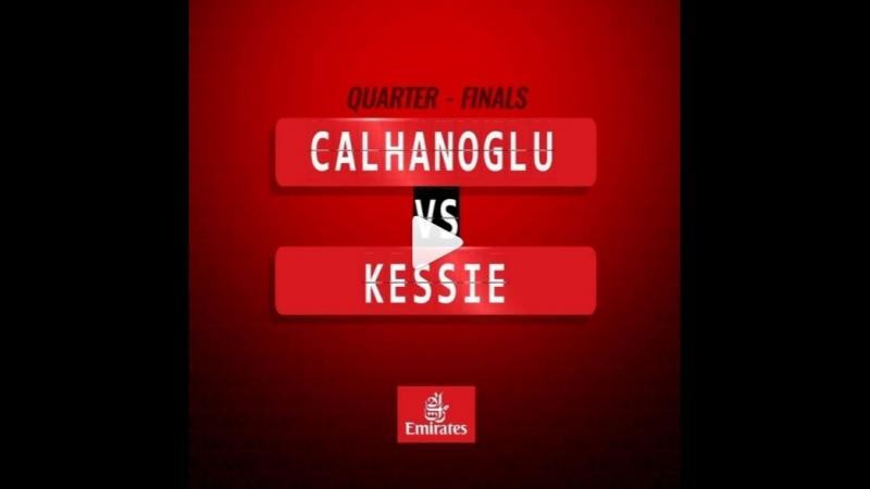 Calhanoglu и Kessie