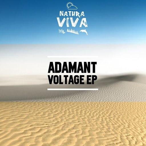 Adamant альбом Voltage - EP