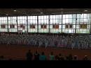 Стадион имени Братьев Знаменских состоялся турнир по каратэ Памяти павших за Отечество