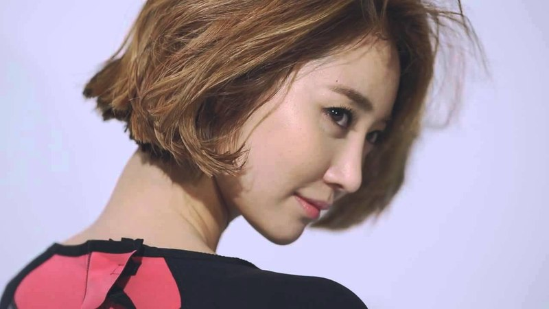 2015 BARREL GIRL - GO JUN HEE