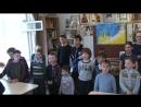 Пасхальный урок в воскресной школе Троицкий храм Невьянск 2018