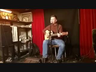 Дима Михеенко в Ростове
