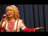 Тамара Ишмуратова - Пурăнма пĕлесчĕ çĕр çинче (2018)