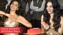 B Town At Kiara Advani's Birthday Bash Siddharth Malhotra Vicky Kaushal