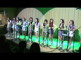 [Radio] 180314 WJSN - Save Me, Save You at SBS Power FM 107.7MHz Cultwo Show @ Cosmic Girls