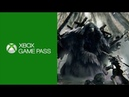 Xbox Game Pass Sinner Sacrifice for Redemption