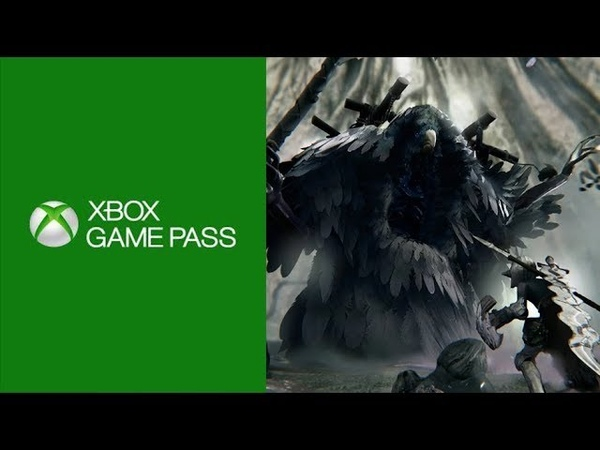 Xbox Game Pass | Sinner: Sacrifice for Redemption