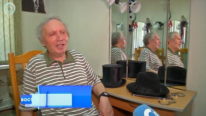 Рубрика «Истории успеха»: Григорий Шустер.