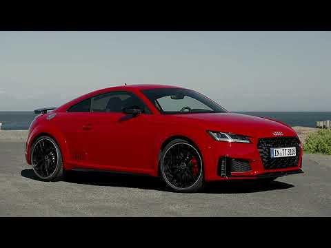 Yeni 2019 Audi TTS Kompakt Premium Spor Araba Tanıtımı ve araç özellikleri