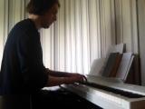 Bela Bartok - Mikrokosmos Vol.6 №143 (Divided Arpeggios)