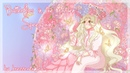 SPEEDPAINT | Butterflies in the garden | (Miracle/Love Nikki Fanart) | Fan Art Event