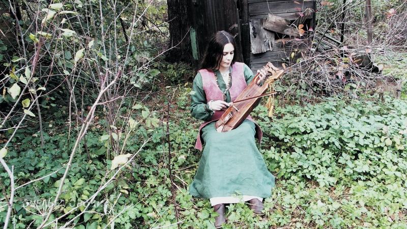 Очелье Сороки (Ochelie Soroki) - Мать Олень (Mat Olen)