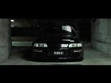 Honda CRX This starts like a movie
