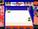 Kinnikuman Muscle Tag Match Nes Famicom longplay part 1 7 rounds 1 32