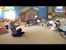 Женские штучки в гостях у центра Юта: Шумовой оркестр
