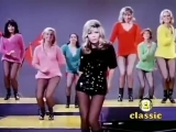 Nancy Sinatra - These Boots Are Made for Walkin (1966)