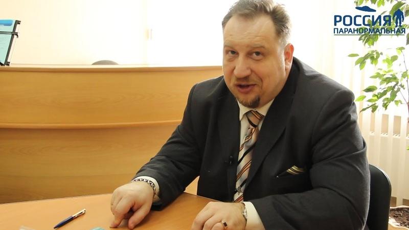 ПЕРЕВАЛ ДЯТЛОВА Неизвестное интервью писателя О.АРХИПОВА