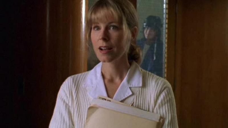 Stargate SG-1. Season 3 (2001) 21