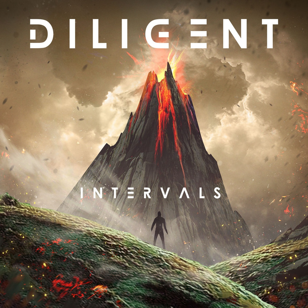 Diligent - Intervals [Single] (2018)