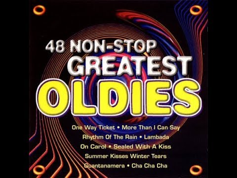 48 Non-Stop Greatest Oldies