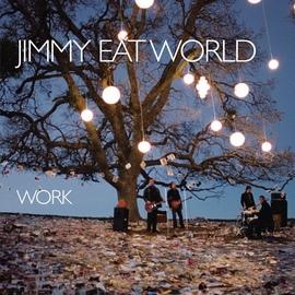 Jimmy Eat World альбом Work