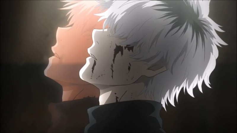 [AMV] Remember Who You Are [Tokyo Ghoul Re:]