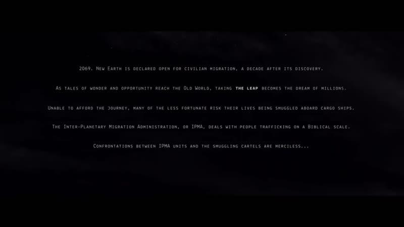 The Leap   Короткометражка «Скачок» - Озвучка DeeAFilm