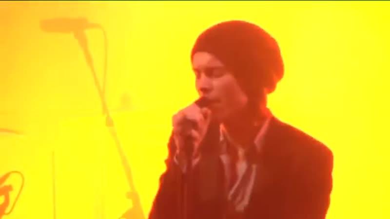 HIM_ Disarm Me (Live in Berlin - Myspace Secret Show)