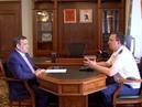 Природоохранный прокурор Марий Эл доложил Евстифееву о состоянии окружающей среды в республике