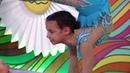 С добрым утром, малыши! - Воздушные гимнастки Алесандра и Анастасия Кулик в гостях у Хрюши