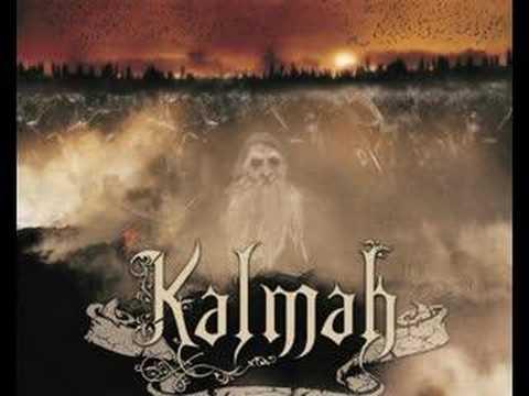 Kalmah - Ready For Salvation (With Lyrics)