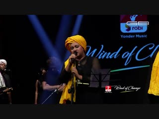 SHOMOY GELE SHADHON HOBENA - TAPOSH FRIENDS - ROBI YONDER MUSIC WIND OF CHANGE [ PS-02 ]
