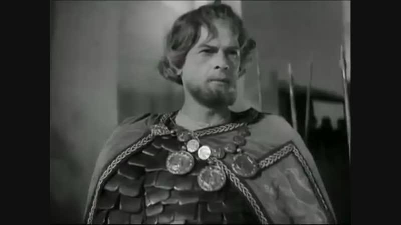 1 декабря 1938, 80 лет назад, в прокат вышел фильм Эйзенштейна Александр Невский.mp4