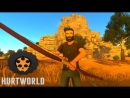 Hurtworld Возращение в игру