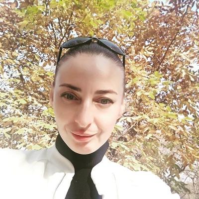 Ангелина Чайковская