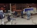 Да уж В Архангельске компания пьяных молодых людей устроила дебош разбили тачку о рядом стоящую ладу сбили человека и скрыли
