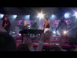 Gary Barlow Live At Eden 2018