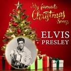 Elvis Presley альбом My Favourite Christmas Songs