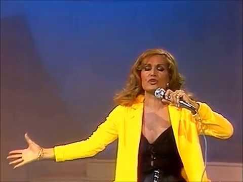 Dalida - Jouez bouzouki - La chanson du mundial