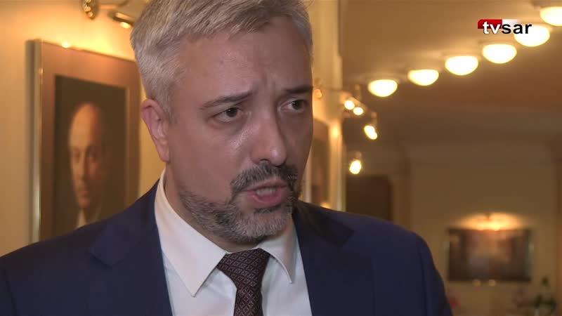 Евгений Примаков назвал два пути национализации имущества САЗа