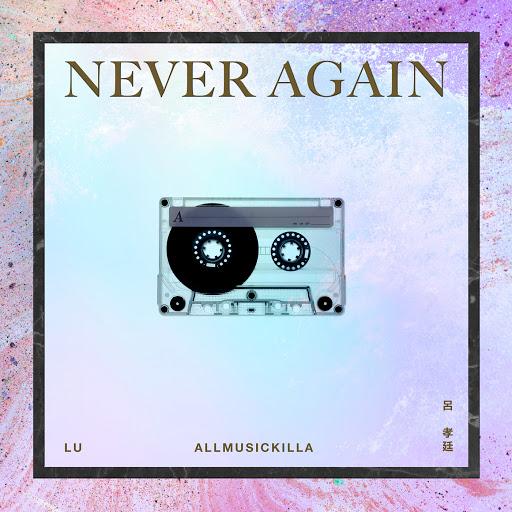 LU альбом Never Again