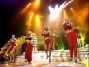 Блестящие - Чао, бамбина (Песня Года 2000 Отборочный Тур)