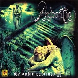 Anabantha альбом Letanías, Capítulo 3