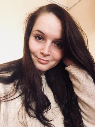 Наталья Манахова