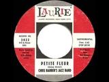 1959 HITS ARCHIVE Petite Fleur - Chris Barber
