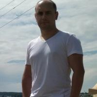 Анкета Алексей Авдеев