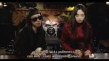 Keiji Haino comments on Kaoru Abe