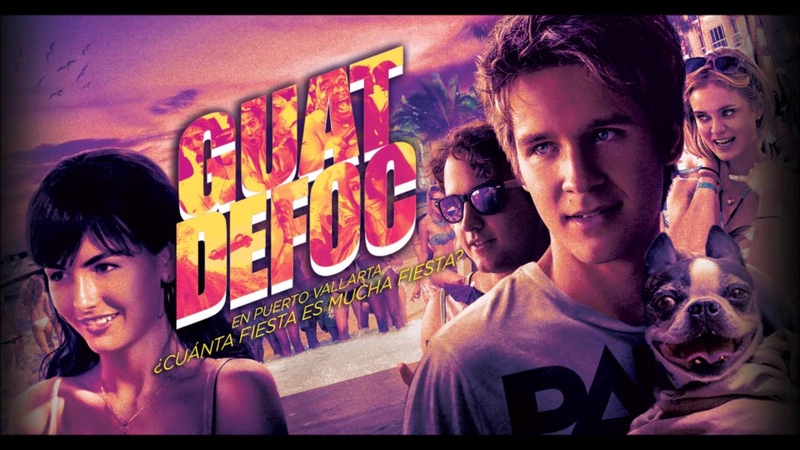 06) Cant Get Better Than This (Radio Edit) - Parachute Youth [Guatdefoc Soundtrack]