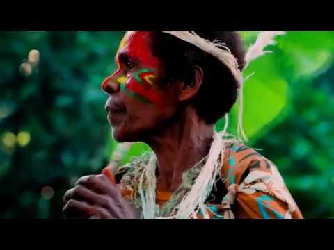 Острова Вануату побег от цивилизации