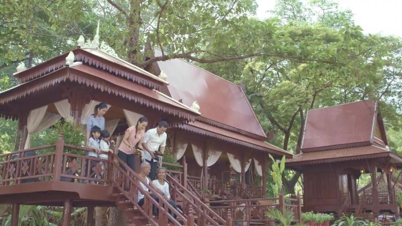 Санг Кран Чнам Тхмей២៥៦២|Кхмерский Новый год 2562